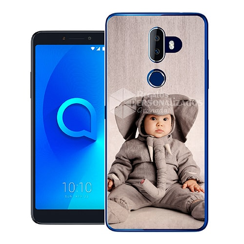 Funda Alcatel 3V