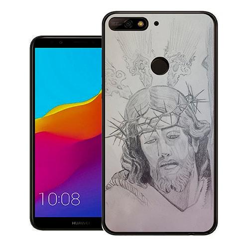 disfruta del precio inferior recoger material seleccionado Funda Huawei Y7 - 2018