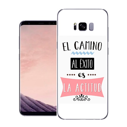 Funda Samsung Galaxy S8