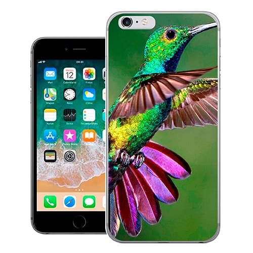 Funda iPhone 6S Plus