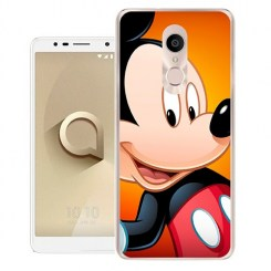 Funda Alcatel 3C
