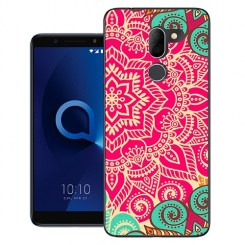 Funda Alcatel 3X