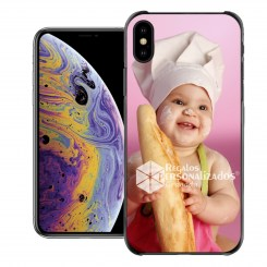 Fundas Iphone XS MAX-01