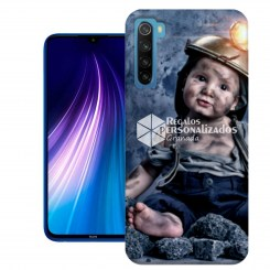 Fundas Xiaomi Redmi Note 8-01