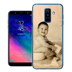 Funda Samsung Galaxy A6 - 2018