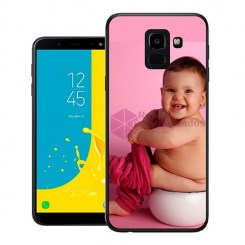Funda Samsung Galaxy J6 - 2018