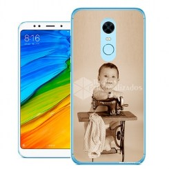 Funda Xiaomi Redmi 5 Plus