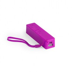 power bicolor fucsia